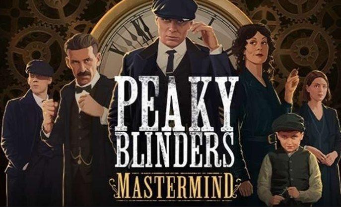 trofeos de Peaky Blinders Mastermind (logros