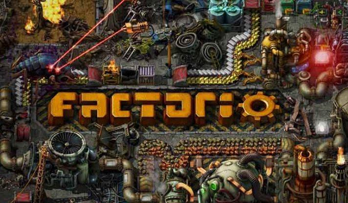 trucos de Factorio