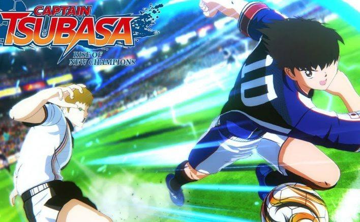 Escuelas de Capitán Tsubasa Rise of New Champions