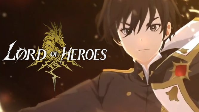 Mejores héroes de Lord of Heroes