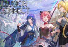 Mejores personajes de Illusion Connect