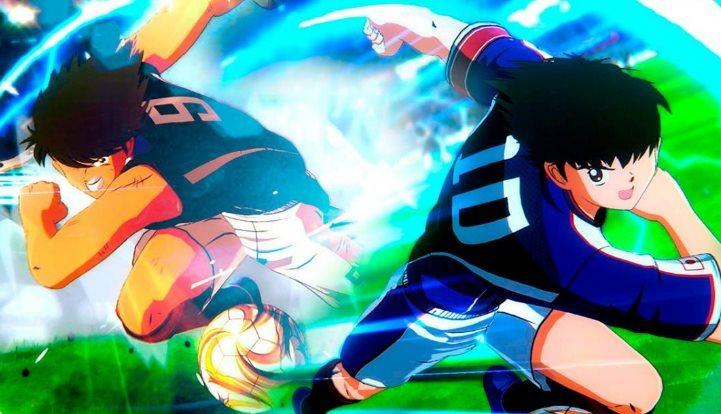Trucos de Captain Tsubasa Rise of New Champions