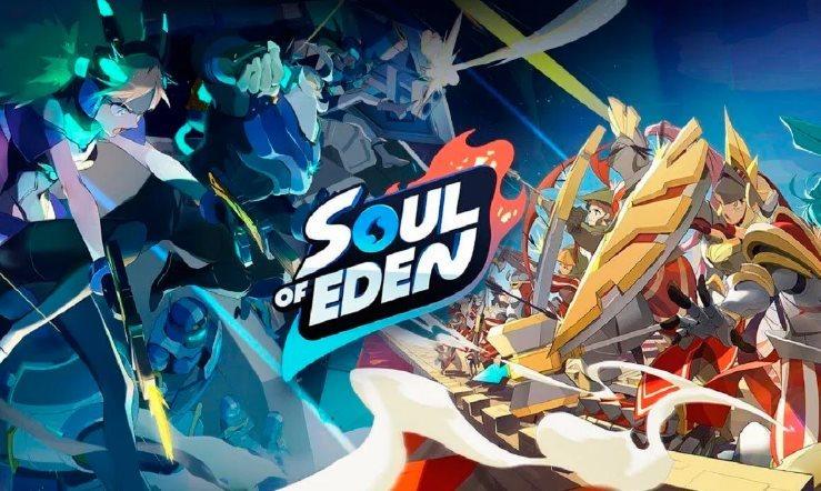 Trucos de Soul of Eden