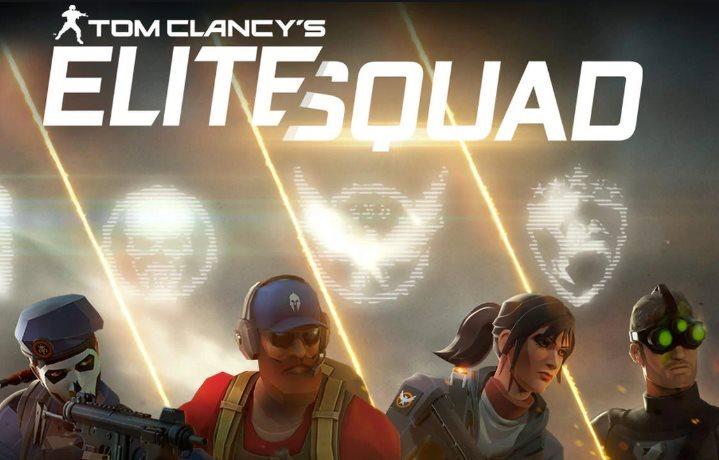 Trucos de Tom Clancy's Elite Squad guía