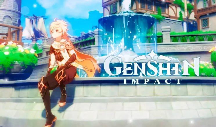 códigos de Genshin Impact