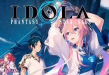 códigos de Idola Phantasy Star Saga
