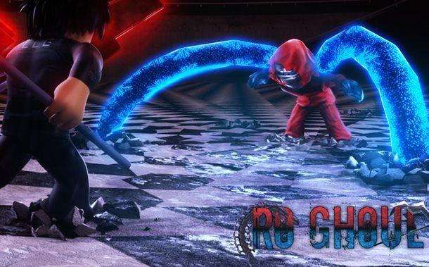 códigos de Roblox Ro-Ghoul
