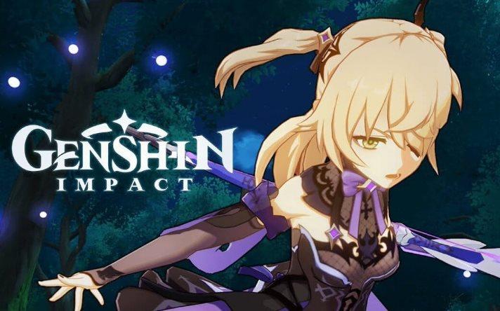 desbloqueo de personajes de Genshin Impact