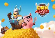 giros gratis en Coin Master