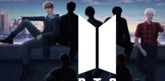 música para BTS Universe Story