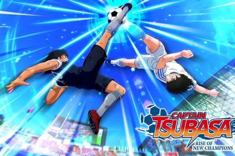 posiciones en Captain Tsubasa Rise of New Champions