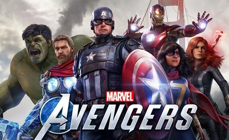 recursos de Marvel's Avengers