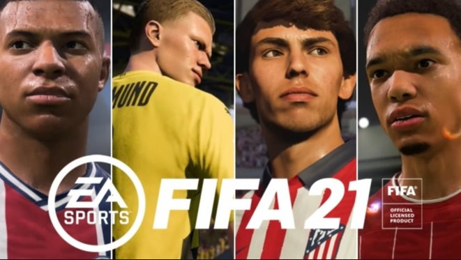 trofeos de FIFA 21 logros