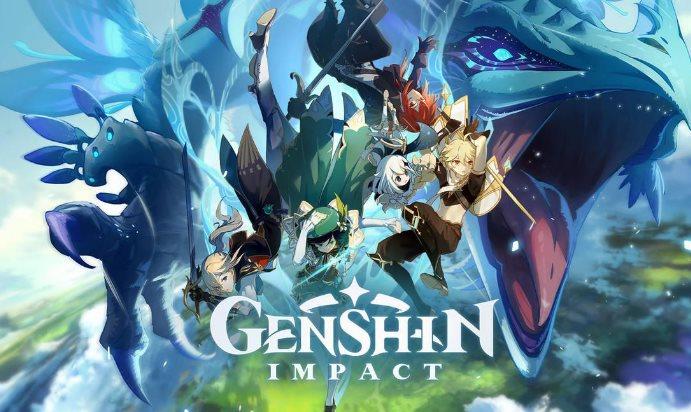 trofeos de Genshin Impact logros