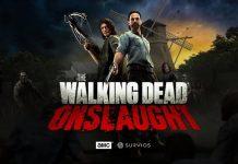 trofeos de The Walking Dead Onslaught logros