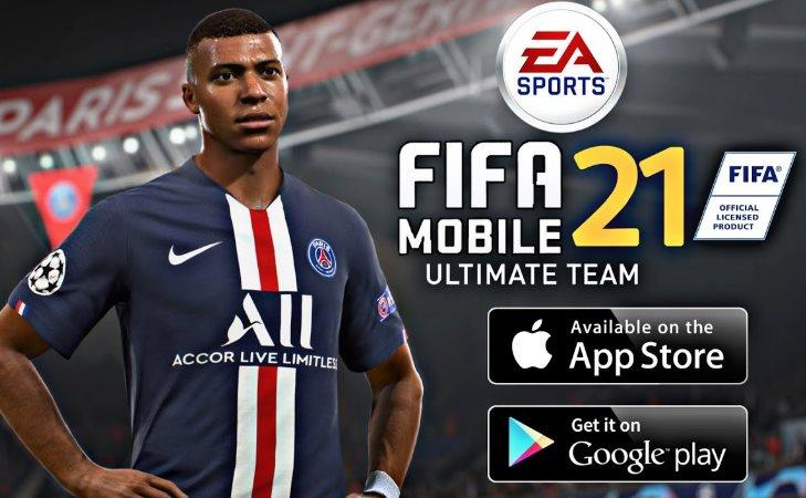 Requisitos mínimos de FIFA Mobile 21 teléfonos compatibles