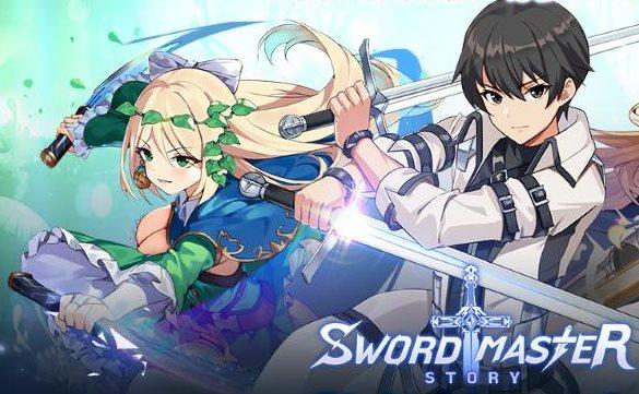 Trucos de Sword Master Story guía