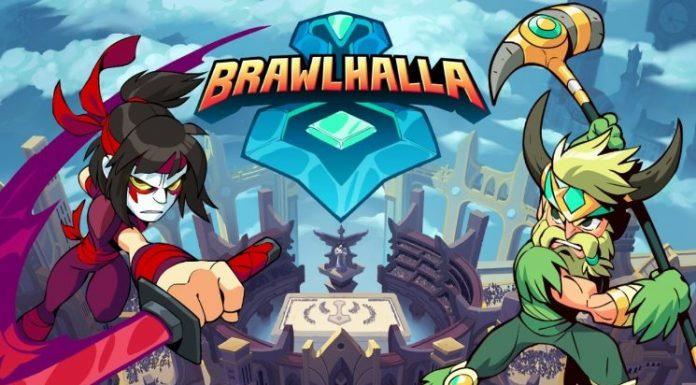 códigos de Brawlhalla