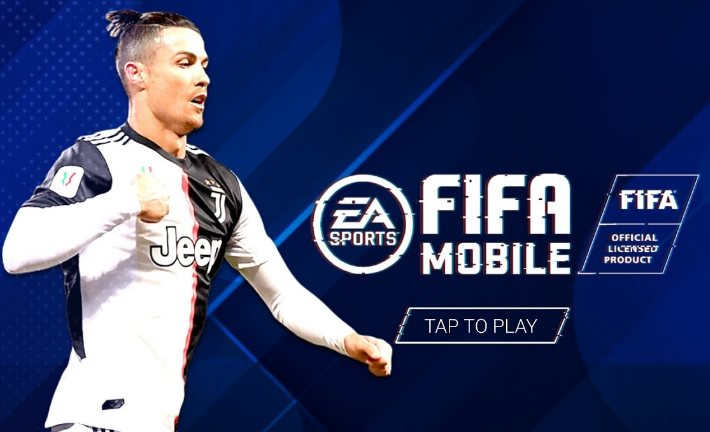 coleccionables en FIFA Mobile 21