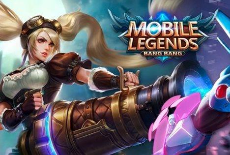 diamantes en Mobile Legends Bang Bang
