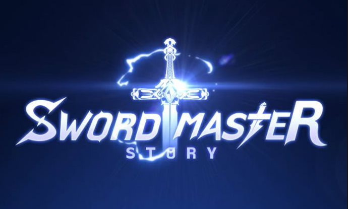 equipo de Sword Master Story