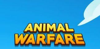 gemas gratis en Animal Warfare