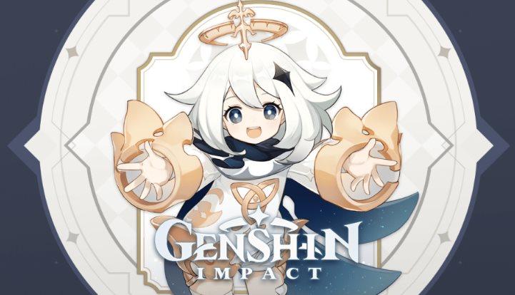 jefes de Genshin Impact