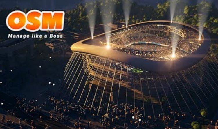 mejor alineación en Online Soccer Manager 2021