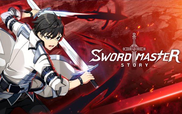mejorar héroes en Sword Master Story