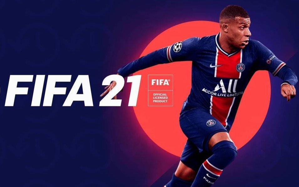 mejores delanteros de FIFA 21