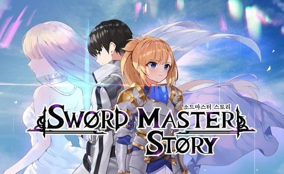 reroll de Sword Master Story