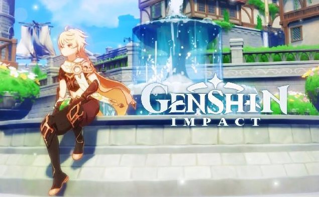 resina de Genshin Impact