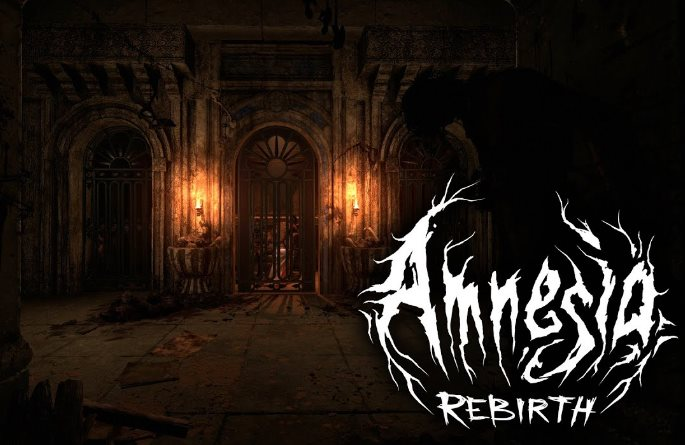 trofeos de Amnesia Rebirth logros