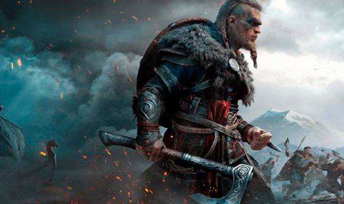 trofeos de Assassin's Creed Valhalla logros