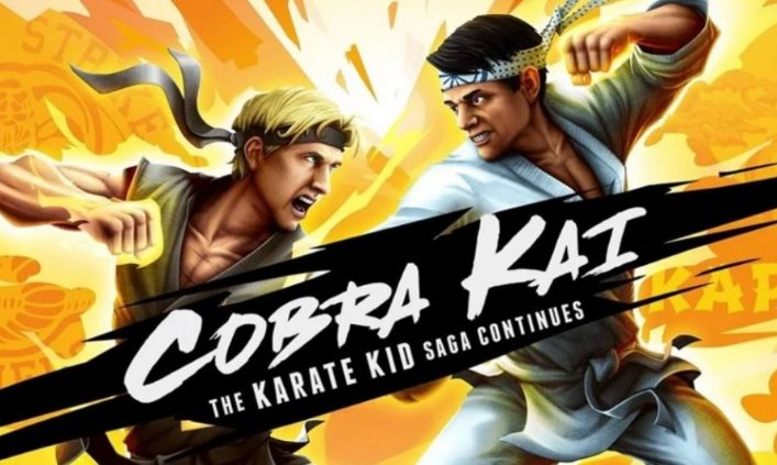 trofeos de Cobra Kai The Karate Saga Continues logros