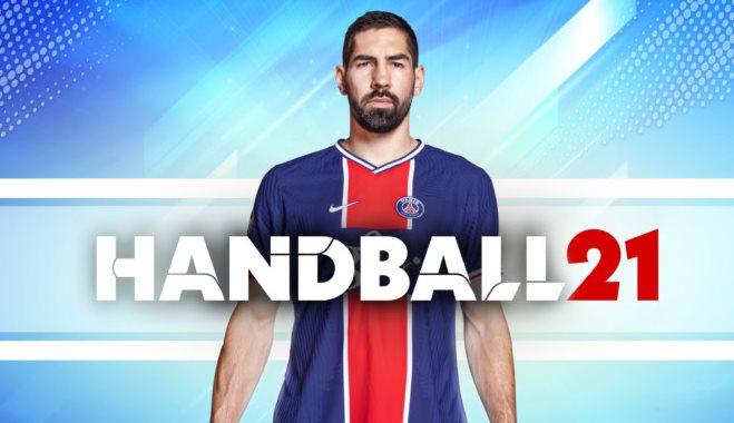 trofeos de Handball 21 logros