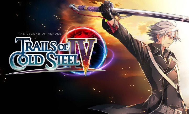 trofeos de The Legend of Heroes: Trails of Cold Steel IV