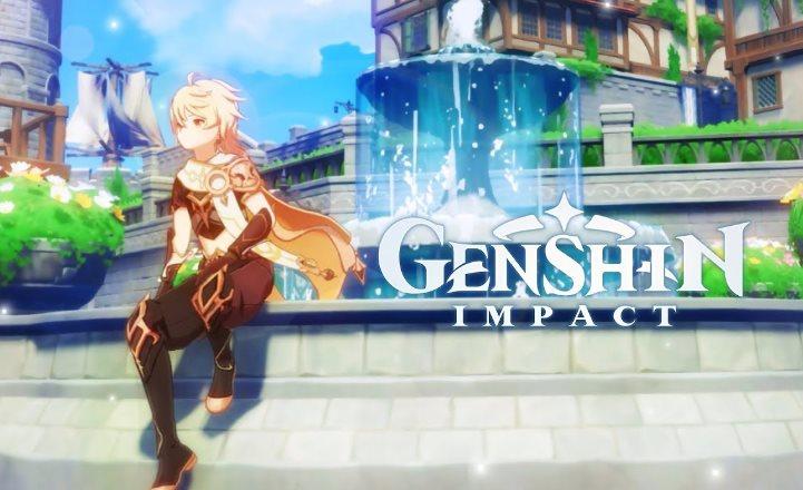 trozos de cristal en Genshin Impact