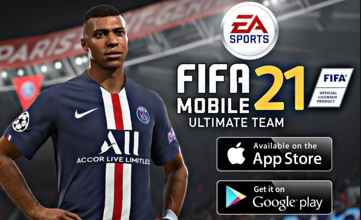 Astuces FIFA 21 Mobile guide