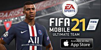 Astuces FIFA 21 Mobile guide