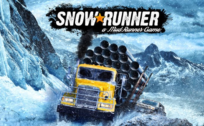 Cartes Snowrunner