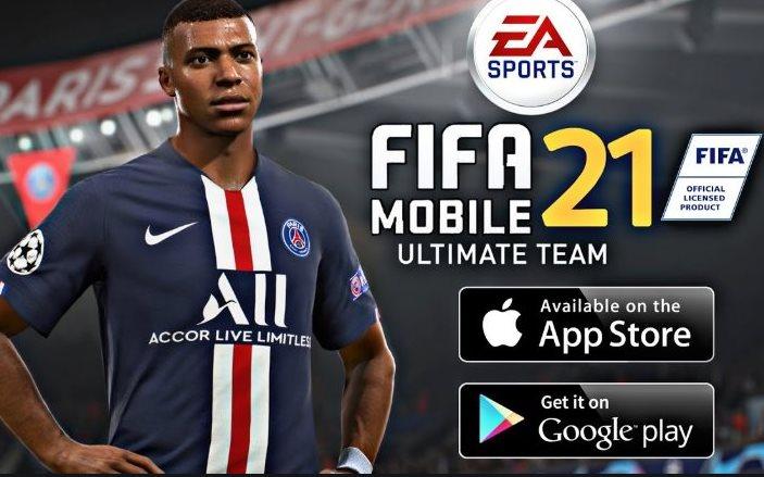 FIFA 21 Mobile-Tricks
