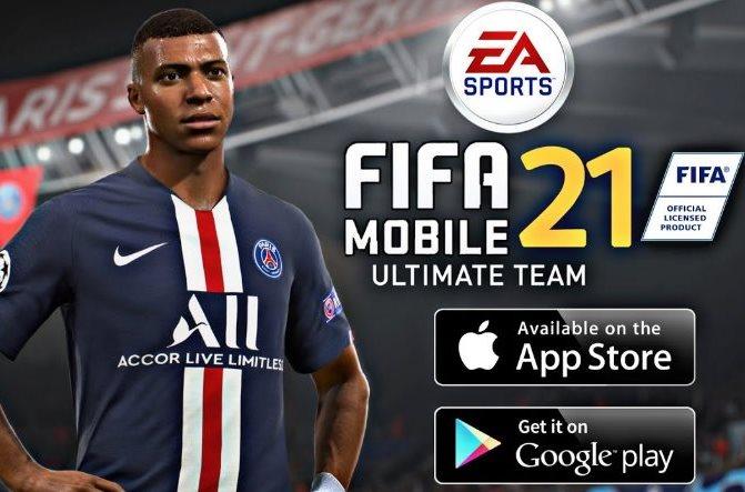 FIFA 21 Mobile trucchi guida