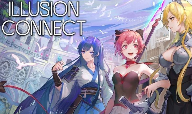 Illusion Connect Codes