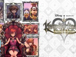 Kingdom Hearts Melody of Memory Trophäenführer