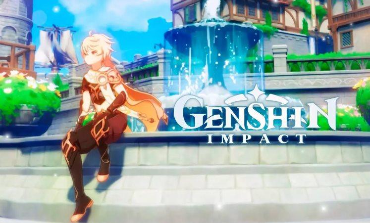 Kochanleitung zu Genshin Impact Kochführer