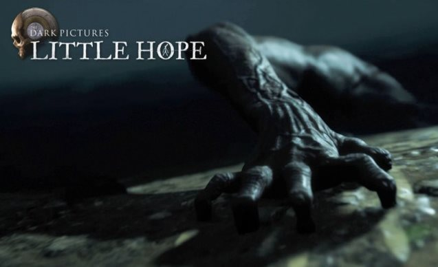 The Dark Pictures Trophäenführer für kleine Hoffnungen (vollständige Erfolge)