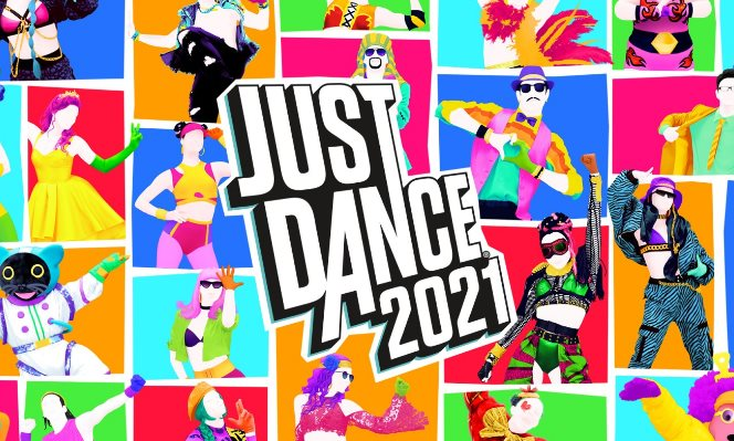 Trofeos de Just Dance 2021 logros
