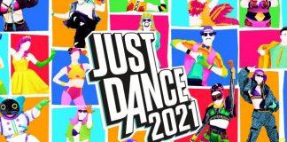 Trofeos de Just Dance 2021 logros