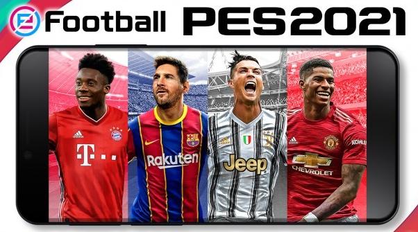 Trucchi eFootball PES 2021 Mobile Guida